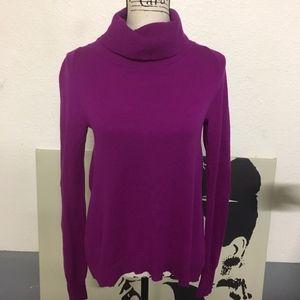 DIANE von FURSTENBERG Wool/Cashmere Sweater